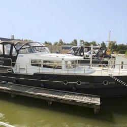 Boot mieten in Holland ohne Führerschein Friesland